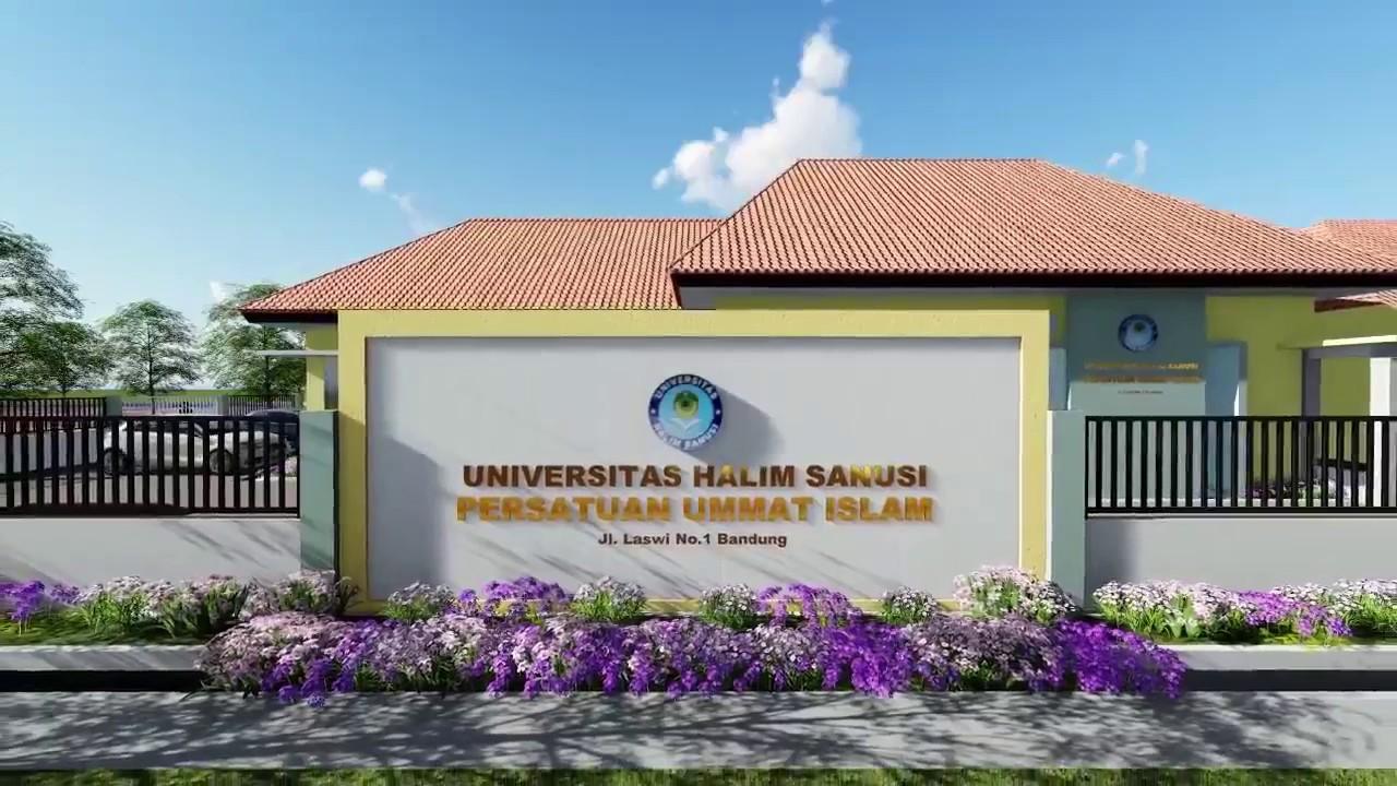 Rincian Biaya Kuliah Universitas Halim Sanusi (UHS) Tahun ...