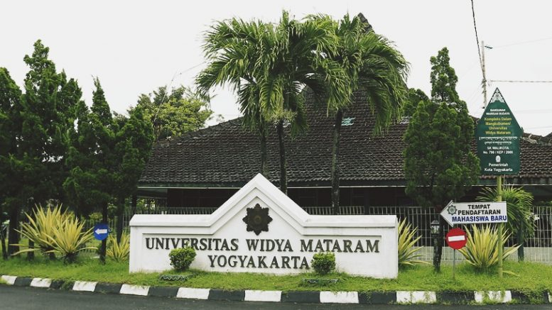 Biaya Kuliah Uwmy 2019 2020 Universitas Widya Mataram Yogyakarta Kuliah Sabtu Minggu